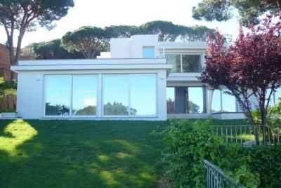Stunning villa near beautiful San Francesc Beach